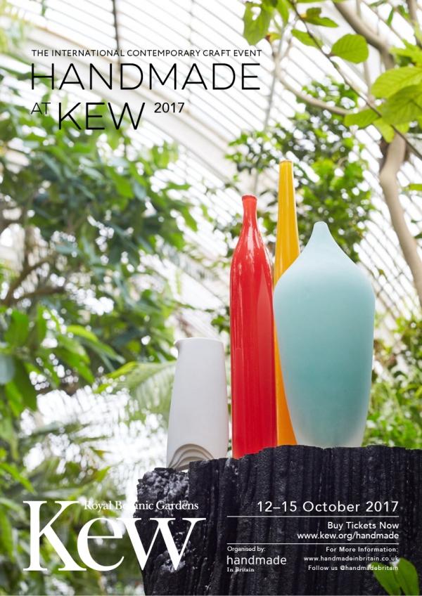 A trip to the Royal Botanic GardensKew