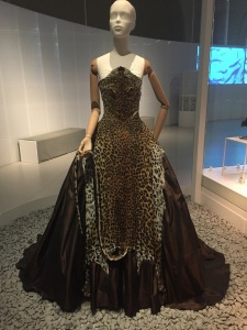 'Fashioned from Nature' at the V&A