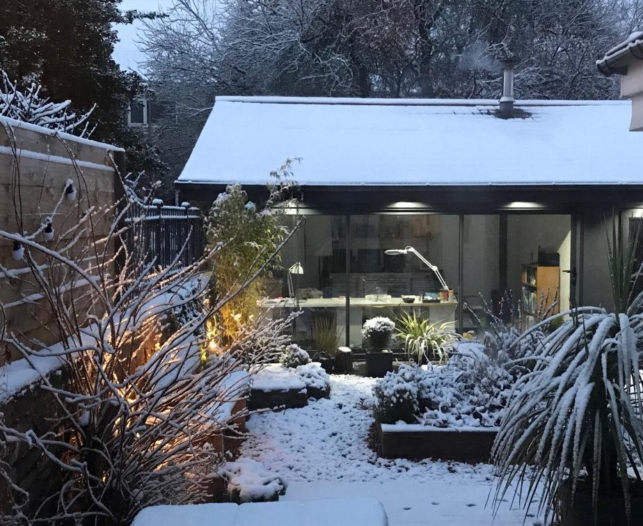 Urban Garden Studio 3