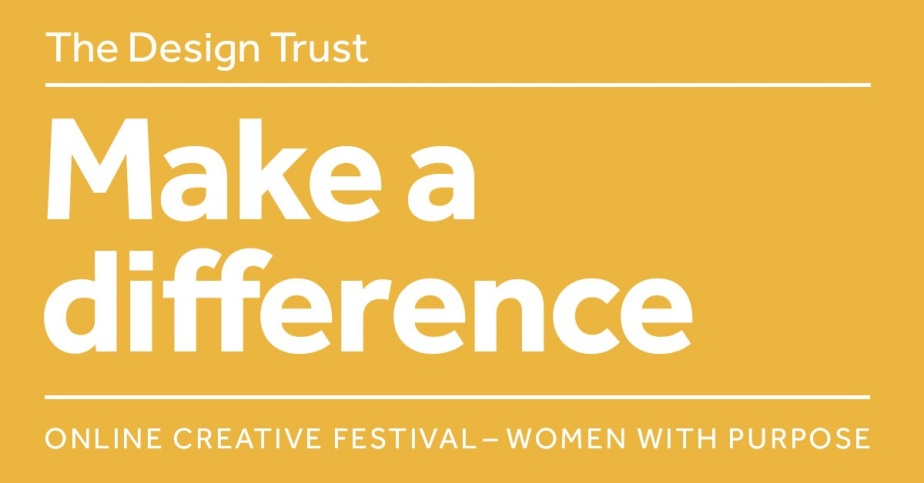 Making a difference with The DesignTrust