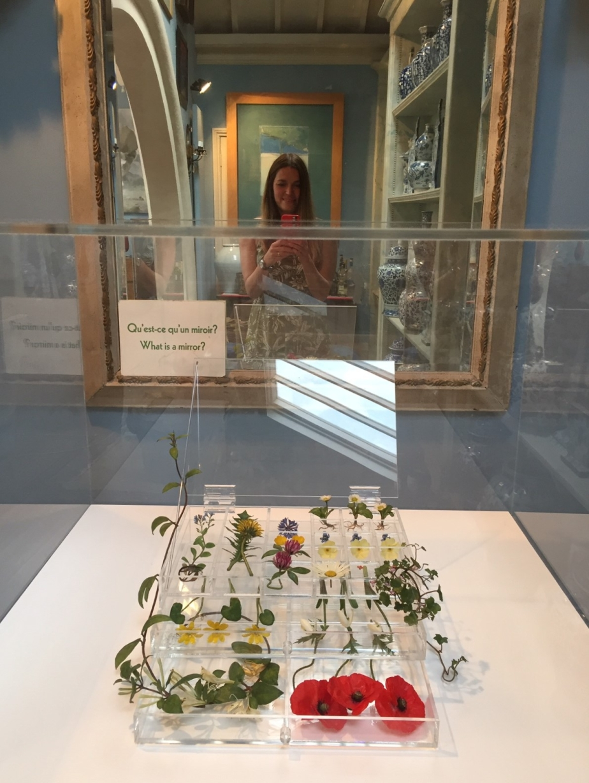 Polly Devlin's 'Treasure'